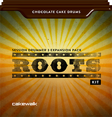 Cakewalk - Products - Drum Replacer