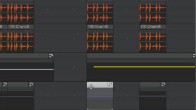 MIDI Ripple Editing