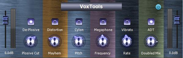 VoxTools