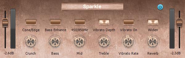 CA-X Sparkle