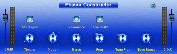 Phasor Constructor