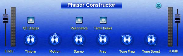 Phasor Constructor