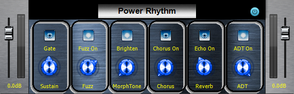 Power Rhythm